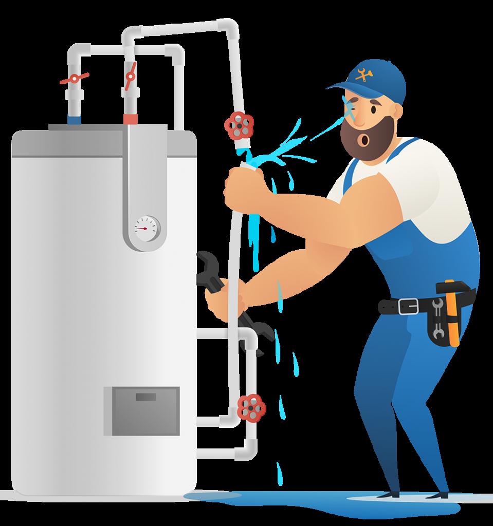 emergency boiler repairs in Stockport