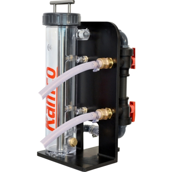 power flushing company in stockport